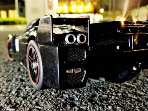 モデルカーのFerrari