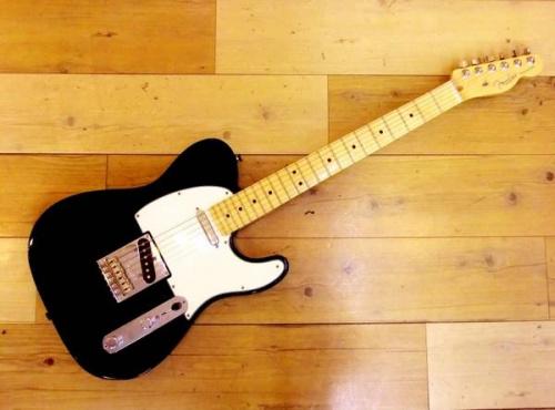 エレキギターのテレキャスター