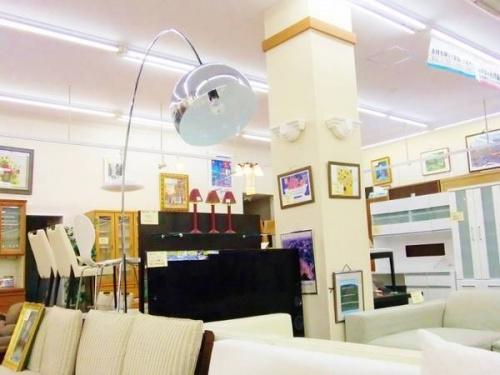 家具・インテリアのアルコランプ