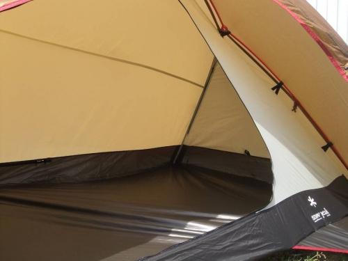 テントのキャンプ アウトドア 買取