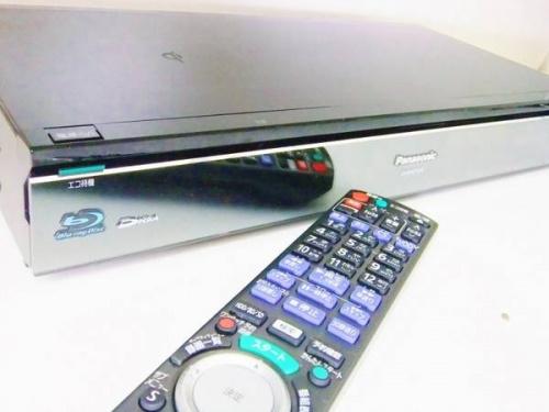 デジタル家電のPanasonic