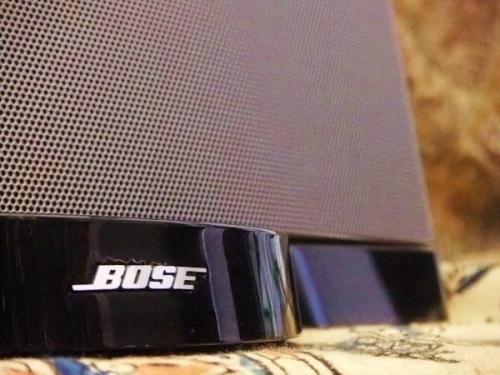 オーディオのBOSE ボーズ