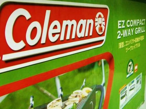 スポーツ・アウトドアのColeman コールマン