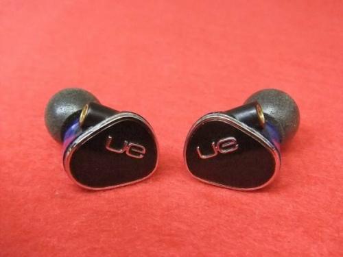 Ultimate Ears アルティメットイヤーズのイヤホン