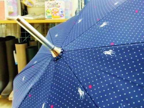雑貨の傘 レインアイテム