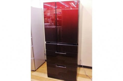 冷蔵庫の冷蔵庫