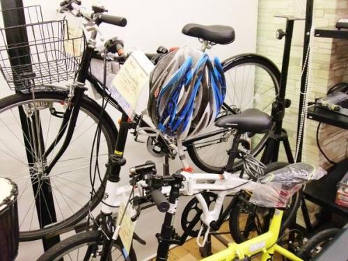 Panasonicの電動自転車