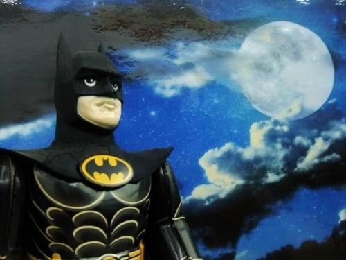 バットマンのビリケン商会