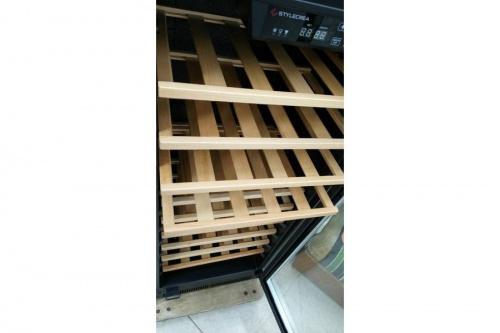 冷蔵庫のワインセラー