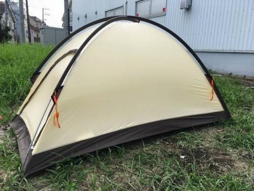 テントのアライテント