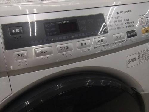 ドラム式洗濯機のトレファク 大和