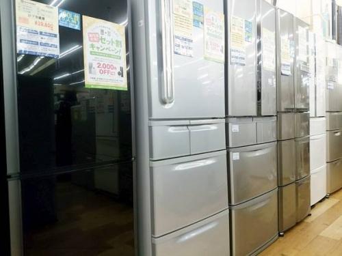 冷蔵庫の雑貨