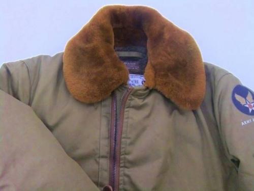 BUZZ RICKSON'S(バズリクソンズ)のジャケット