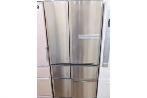 大型冷蔵庫のトレファク 大和