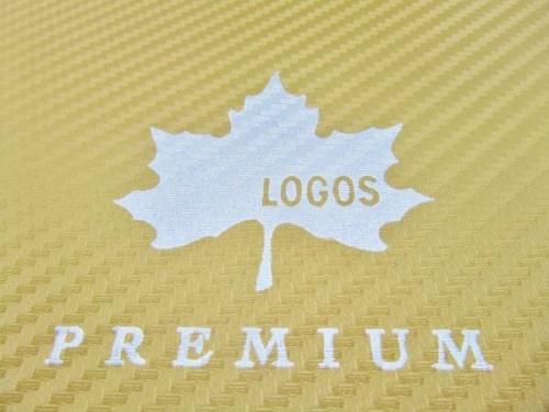LOGOSのキャンプ