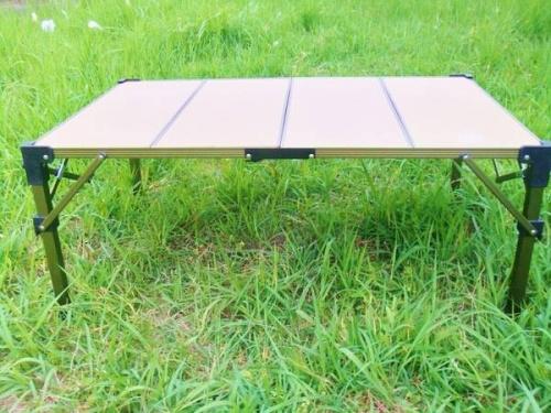 テーブルのアウトドア 大和