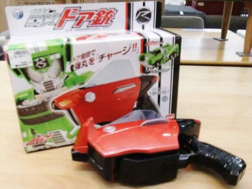 仮面ライダーゴーストの仮面ライダードライブ