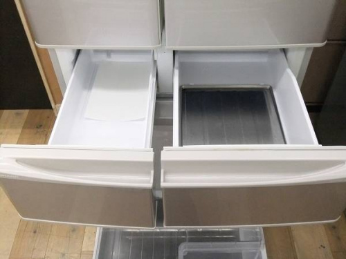 冷蔵庫のトレファク 大和