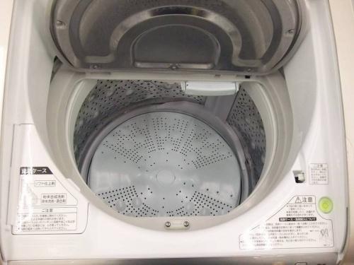 ドラム式洗濯機の大和 家電