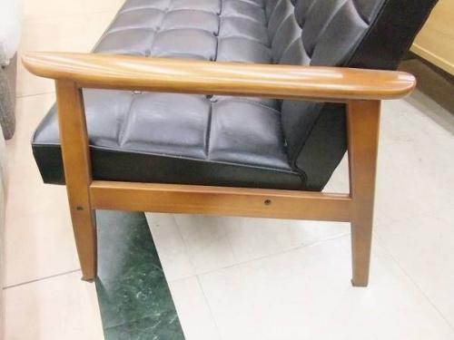 カリモク60のソファー