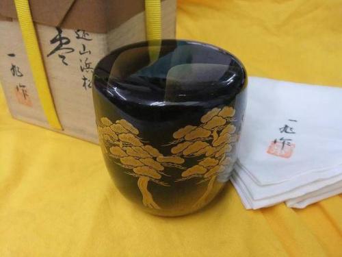 和食器の茶道具