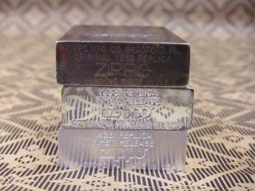 ZIPPOのラリー