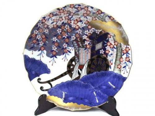 和雑貨の飾り皿