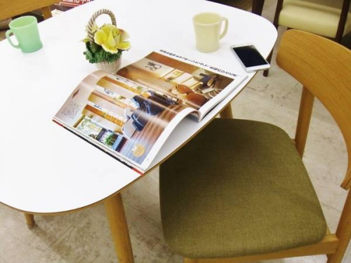 家具・インテリアのカリモク60