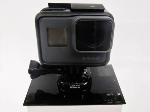 GoProのカメラ