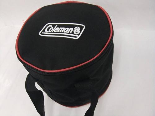 Colemanのアウトドア調理器具