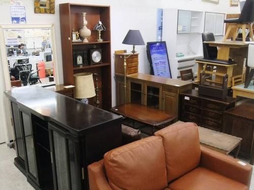 大和市 中古家具のコスパ◎家具