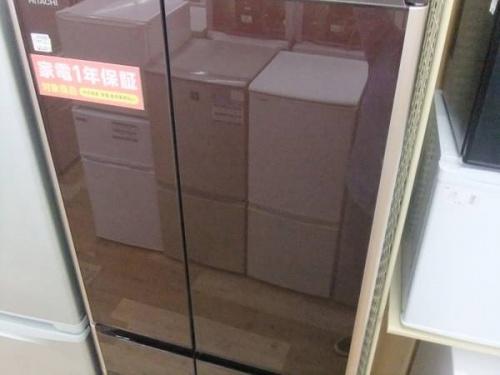 冷蔵庫の家電 中古
