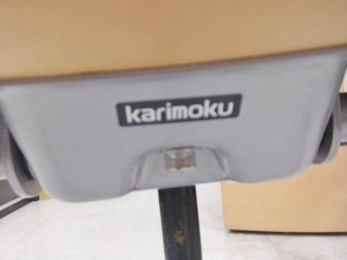 カリモク60のkarimoku