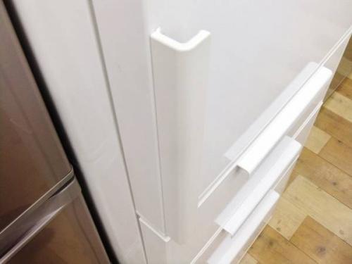 大型冷蔵庫の無印良品