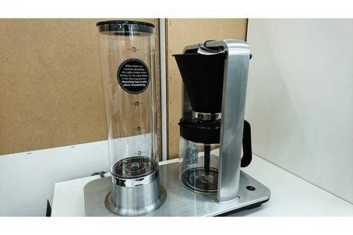 コーヒーメーカーのwilfa