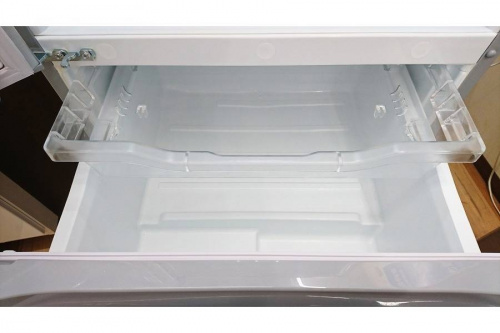 大和 家電の5ドア冷蔵庫