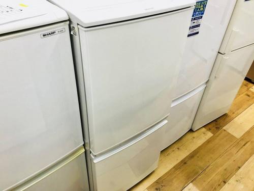 生活家電の中古 冷蔵庫