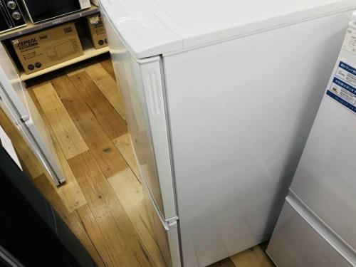中古 冷蔵庫 のSHARP