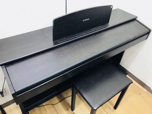 中古ピアノのYAMAHA