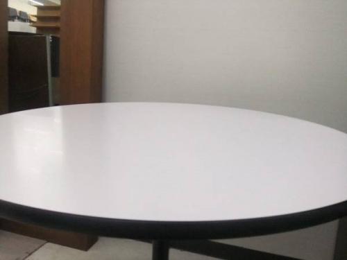 コントラクトテーブルの大和市 中古家具