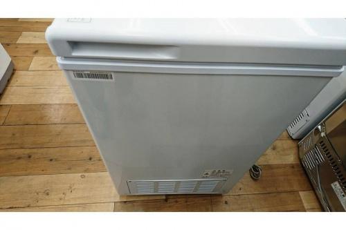 中古冷凍庫のSHARP