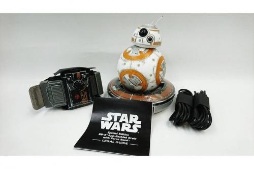 BB-8の中古 ホビー