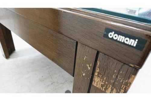 ローテーブルのDOMANI