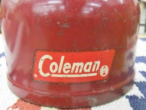 Colemanのランタン