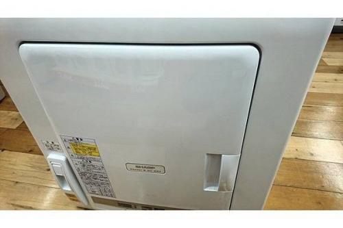生活家電・家事家電の乾燥機