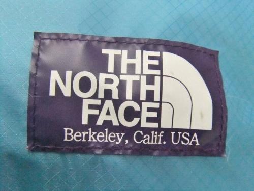 アウトドアのノースフェイス(THE NORTH FACE)