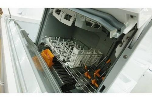 食器洗い乾燥機の食器洗い機