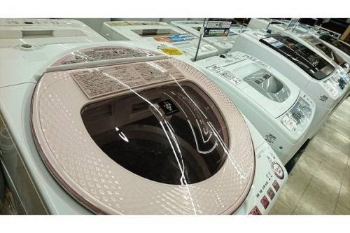 生活家電の大和 洗濯機