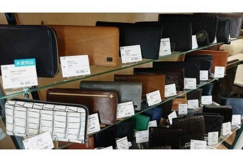 ブランド・ラグジュアリーの財布 バッグ
