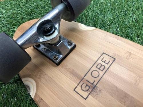 スケートボードのGLOBE グローブ